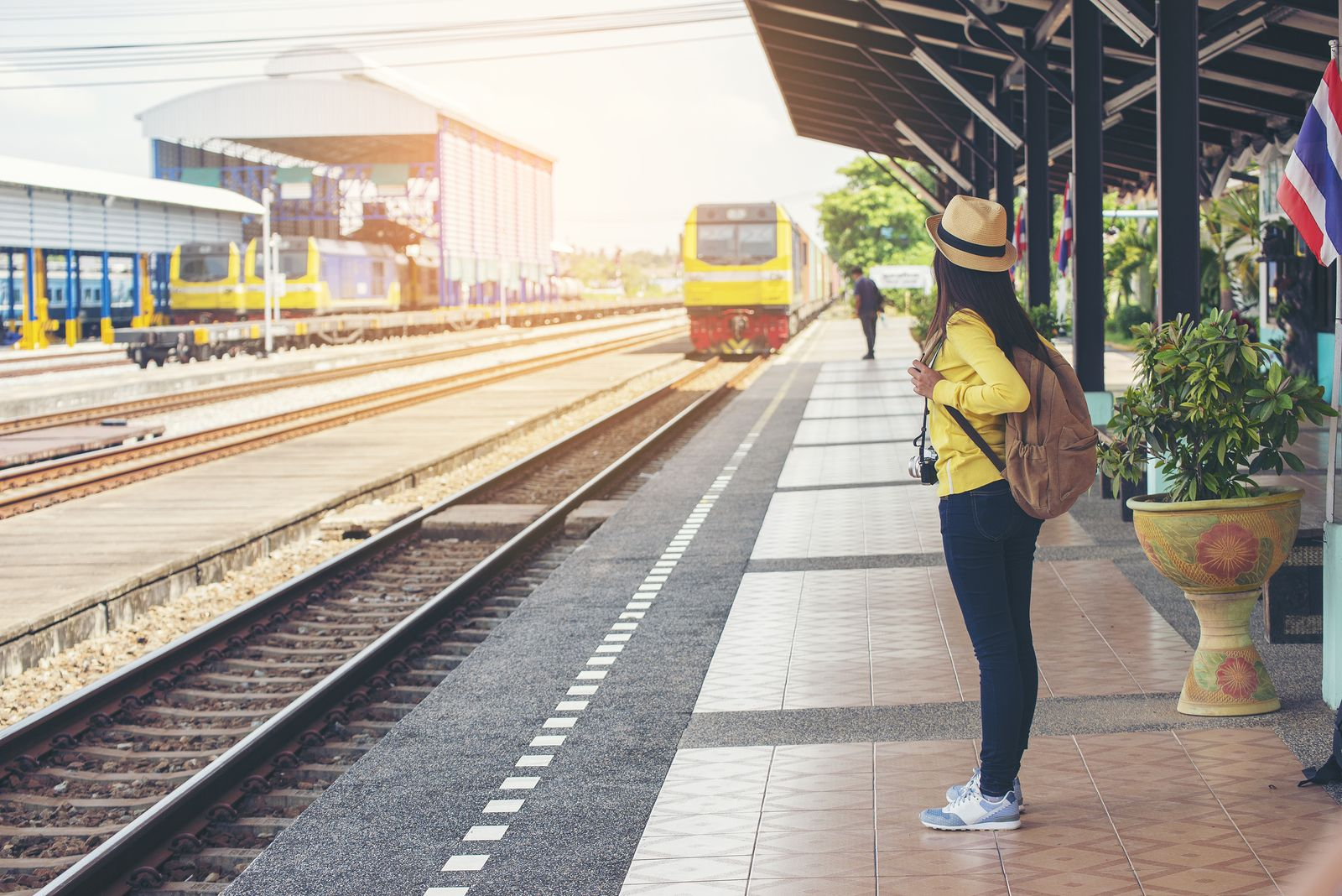 Coronavirus Argentina: ¿Cómo sacar turno para viajar en tren?